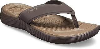 Crocs Men's Reviva Flip Casual Shoes