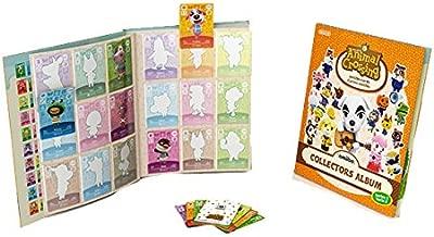 Animal Crossing Amiibo Cards Collectors Album - Series 2 (Nintendo 3DS/Wii U)