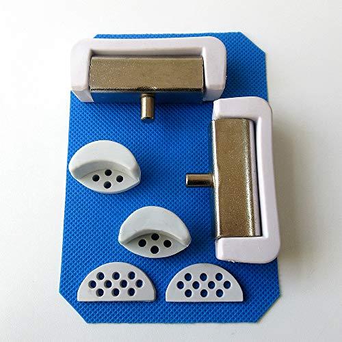 Arandela de cojín de goma para JUKI DDL-8700 8500 + máquina de coser industrial