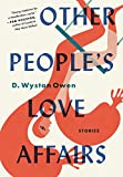 Image of Other People's Love Affairs: Stories