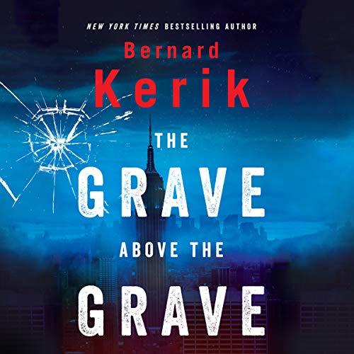 The Grave Above the Grave copertina