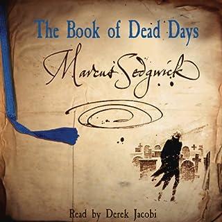 Couverture de The Book of Dead Days