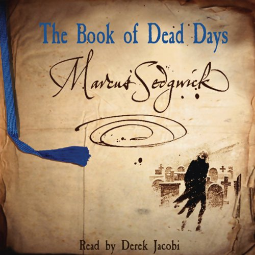 The Book of Dead Days Titelbild