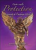 Protection, enseignements de l'archange Michaël - Coffret cartes oracles
