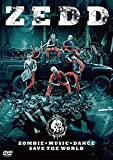 DVD「ZEDD」(コレクターズエディション)[DVD]
