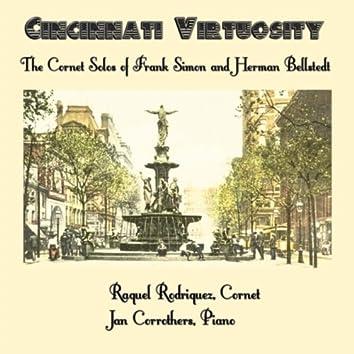 Cincinnati Virtuosity