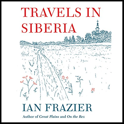 Couverture de Travels in Siberia