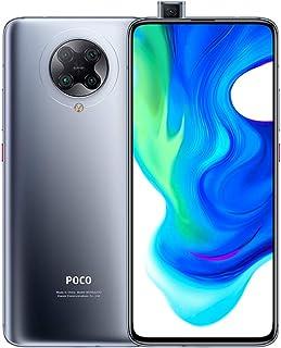 Xiaomi Pocophone F2 Pro Smartphone, Dual Sim 128 GB, 6 GB RAM, 5G - Cyber Grey