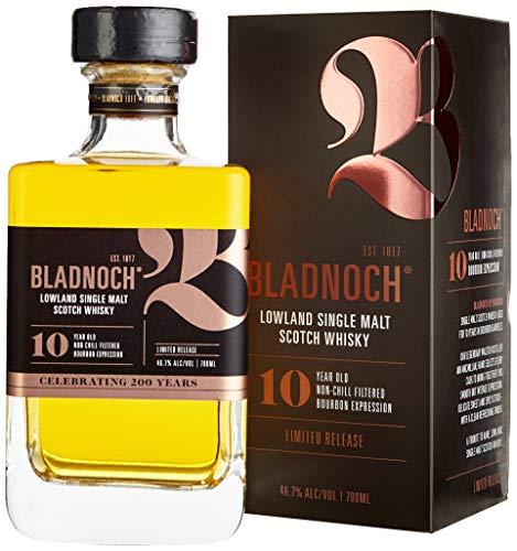 Bladnoch Whisky (1 x 0.7 l)