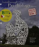 Introducing Psychology With Dsm5 Update + Launchpad 6 Month Access Card