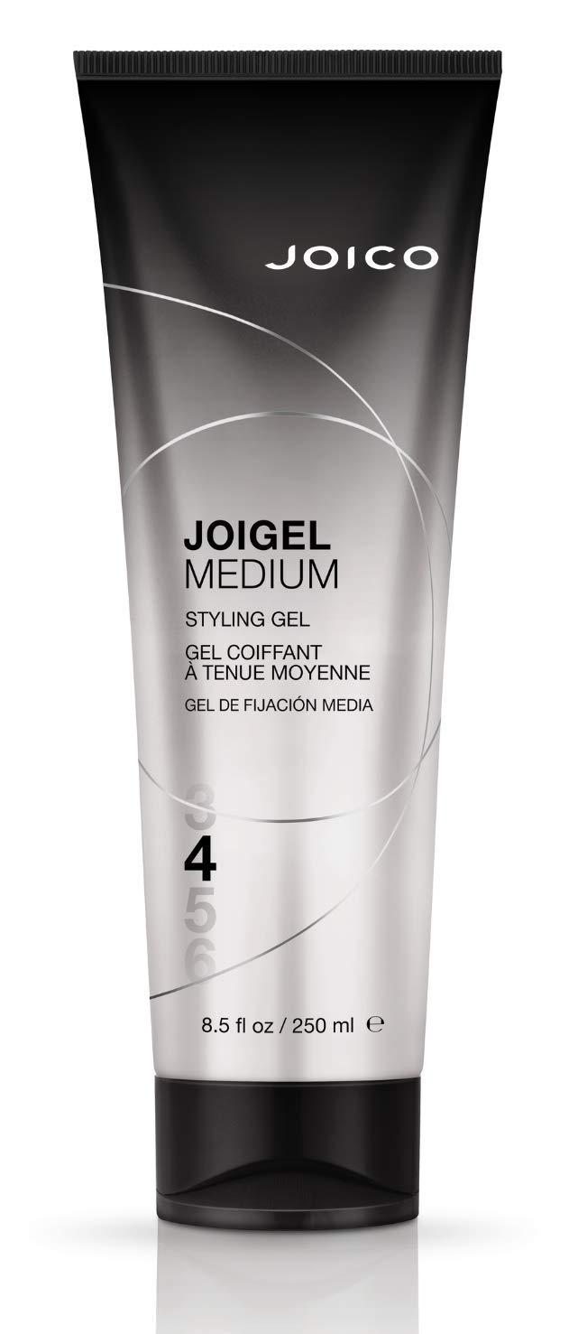 Joico Large discharge sale JoiGel Styling Gel Atlanta Mall Add Moisture Lock Body Volume and