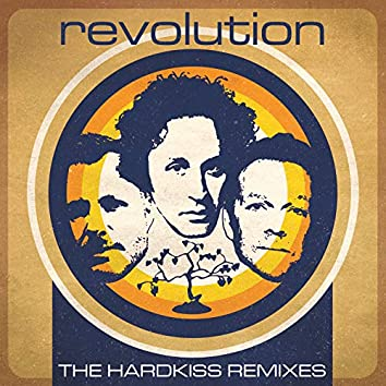 Revolution (The Hardkiss Remixes)