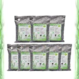 Activated Bamboo Charcoal Bags, Natural Air Purifying Fresheners,Moisture Remove for Home, Car, Closet,...