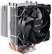 be Quiet! BK008 Pure Rock Slim - CPU Cooler - 120W TDP- Intel 1150 / 1151/ 1155/ 1156 & AMD Socket AM2(+) / AM3(+) / AM4 /...