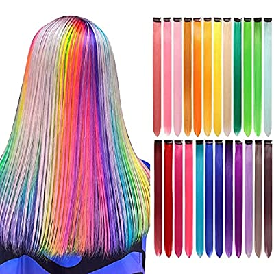 LANSE extensiones de pelo