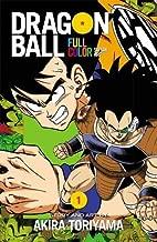 Dragon Ball Full Color, Volume 1