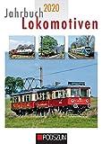 Jahrbuch Lokomotiven 2020 -
