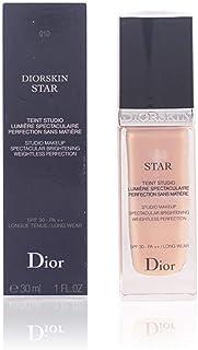 Dior Diorskin Star Fluid Foundation - 022 Cameo, 30 Ml