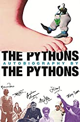 """The Pythons"" by The Pythons"