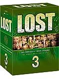 LOST シーズン3 COMPLETE BOX [DVD]