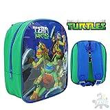 Teenage Mutant Ninja Turtles 1023ahv-6669–41cm große Rucksack