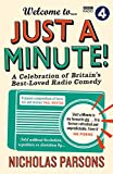 Welcome to Just a Minute!: A Celebration of Britain's Best-Loved Radio Comedy (English Edition)
