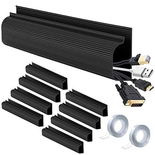 organizador de cables pared;organizador-de-cables-pared;cables;cables-electronica;Electrónica;electronica de la marca