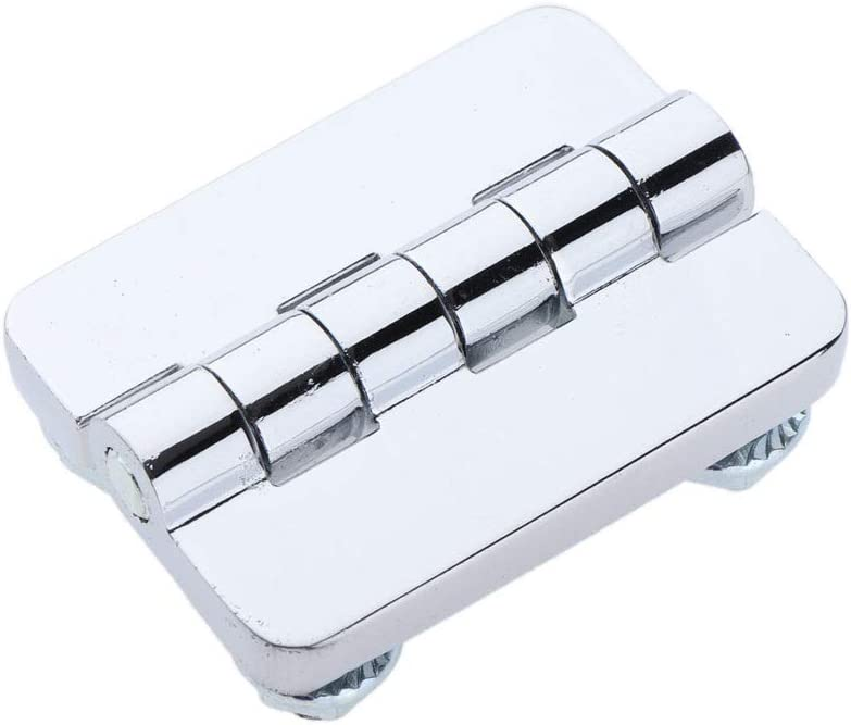 Seasonal Wrap Introduction SPNEC Boat Max 44% OFF Cabin Door Hinge Caps Screw Bolt with Stainless Steel
