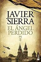 Sierra, J: Ángel perdido