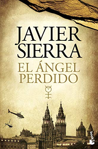 El ngel perdido (Biblioteca Javier Sierra)