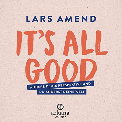 Couverture de It's All Good