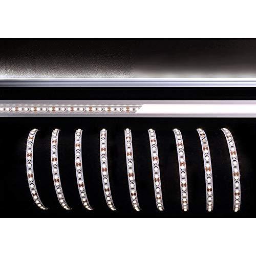KapegoLED Flexibler LED Stripe, 3528-120-12V-4000K-5m-Nano EEK: A