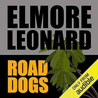 Road Dogs cover art
