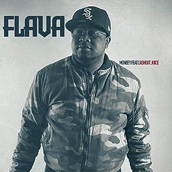 Flava (feat. Cashout Juice)
