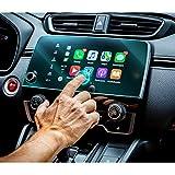 CRV Screen Cover Protector 2019,Anti-Blue Light,Anti Glare Screen Protector for CRV 2017 2018 2019,CRV Interior Modification (Left-Hand Drive)