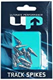 Ultimate Performance Ultimate Clavos Atletismo, Unisex Adulto, Gris, 5 mm