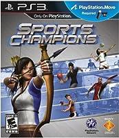 Sports Champions (輸入版) - PS3