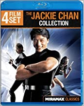 jackie chan project a blu ray