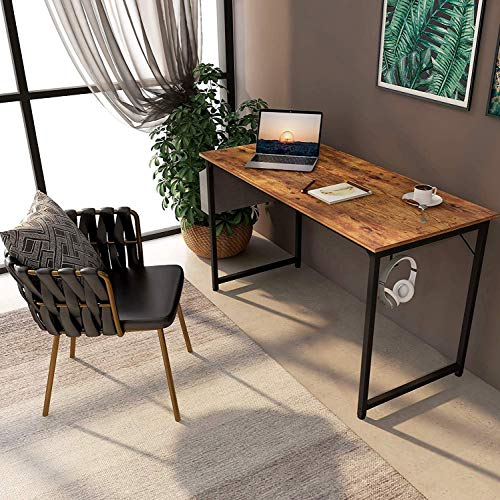 CubiCubi Study Computer Desk 47