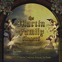 Martin Family Singers
