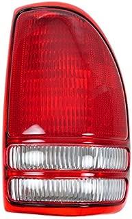 Best 2004 dodge dakota tail light Reviews