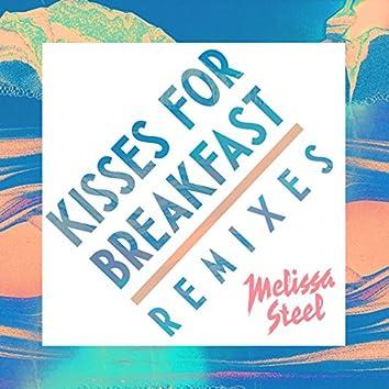 Kisses For Breakfast (feat. Popcaan) [Remixes]
