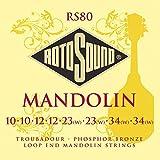 Rotosound RS80 Muta per Mandolino...