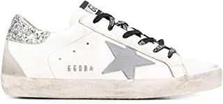 GOLDEN GOOSE Luxury Fashion Womens G35WS590R55 White Sneakers | Fall Winter 19