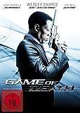 Game of Death - Wesley Snipes