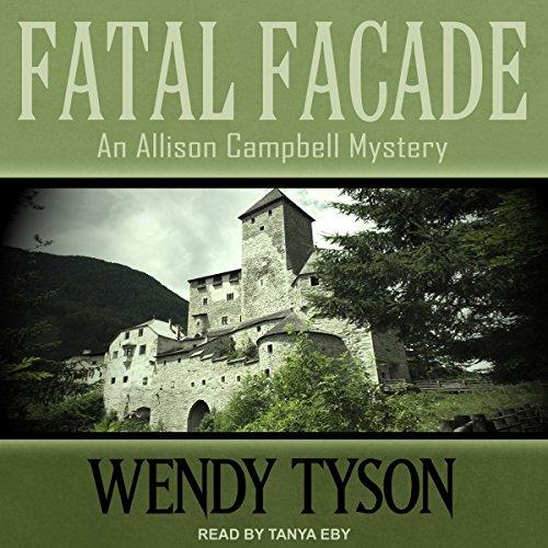 Couverture de Fatal Facade