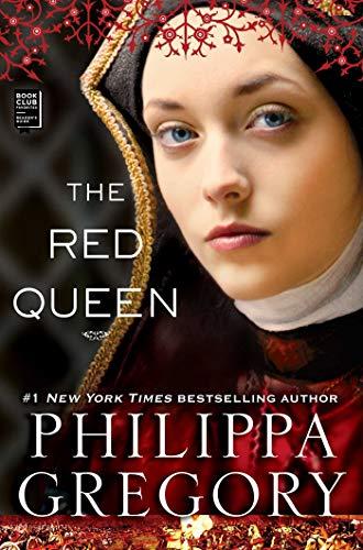 The Red Queen (Cousins' War, Book 2)
