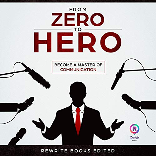 From Zero to Hero: Become a Master of Communication Titelbild