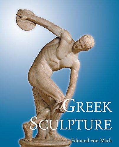 Greek Sculpture: Its Spirit and Its Principles (Temporis) (English Edition)