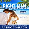 Right Man/Wrong Groom: Paradise Cove Series: Destination Wedding, Book 1